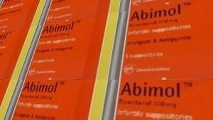 ابيمول تحاميل شرجية للأطفال by pharmacia1