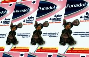 بانادول للرضع و الأطفال للرضع و الأطفال by pharmacia1