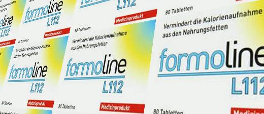 فورمولاين ل  112 أقراص   Formoline L 112 tablet