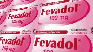 فيفادول تحاميل الرضع و الاطفال by pharmacia1