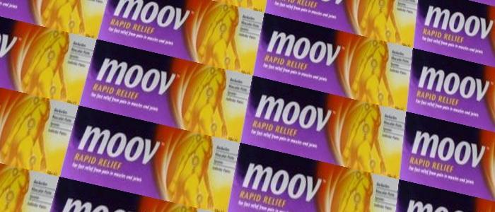 موف كريم moov cream