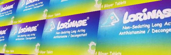 لورينيز أقراص Lorinase tablet - فارماسيا 2020