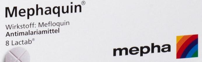 MEFLOQUIN