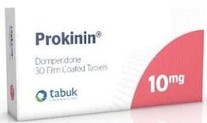 PROKININ TABLETS