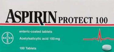 اسبرين بروتيكت لحماية القلب by pharmacia1