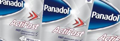 اكتيفاست بانادول by pharmacia1