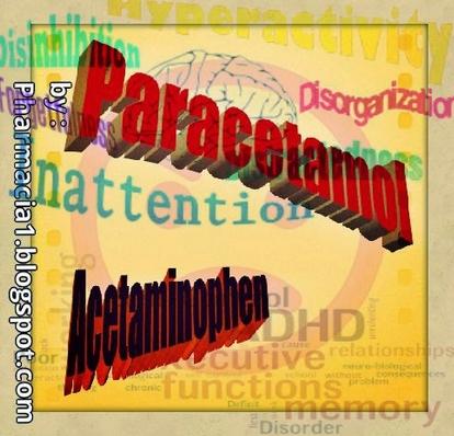 المسكنات أثناء الحمل و حالات ( ADHD ) فرط الحركة و نقص الإنتباة