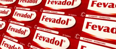حبوب الفيفادول غير فعالة فى الآلآم الروماتيزمية