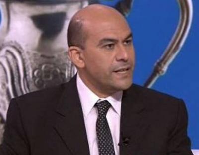 دكتور خالد عمارة
