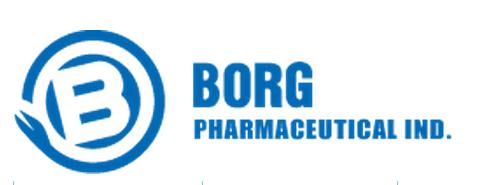 شعار شركة برج للصناعات الدوائية