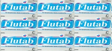 فلوتاب أقراص Flutab tablet