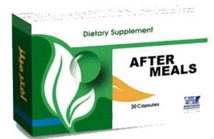 AFTER MEALS_ Dietary Supplement