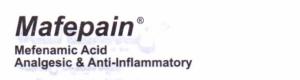 Mafepain tablet patient information leaflet