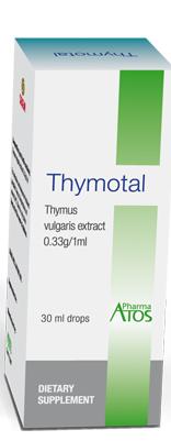 جرعة ثيموتال نقط الفم Thymotal oral drop