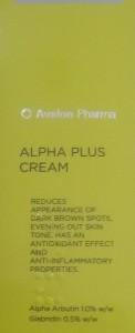 alpha plus cream by pharmacia1