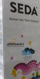 seda shampoo سيدا شامبو للنساء