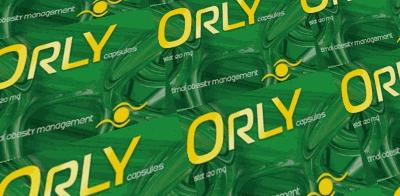 أورلى ORLY لانقاص الوزن