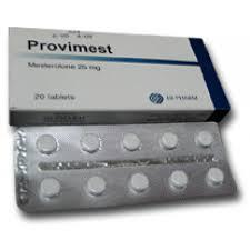 بروفيميست أقراص لتعويض النقص فى هرمون الذكورة