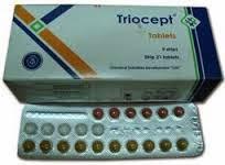 تريوسيبت أقراص Triocept tablet