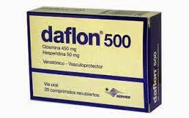 دافلون أقراص Daflon tablet