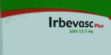 إربيڤاسك بلاس لعلاج ضغط الدم