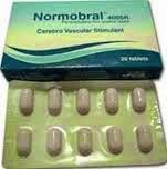 نورموبرال أقراص NORMOBRAL TABLET