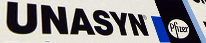 يوناسين UNASYN