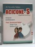 أسيكون – إس Acicone – S