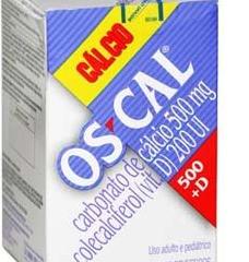 أوسكال أقراص OS-CAL TABLET
