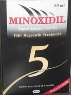 بخاخ مينوكسيديل MINOXIDIL