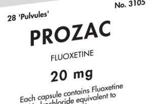 بروزاك كبسول Prozac