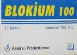 بلوكيوم أقراص BLOKIUM TABLET