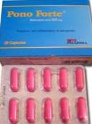 بونو فورت – مسكن للألم، مضاد التهاب، خافض حرارة