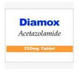 دياموكس أقراص DIAMOX