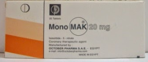 مونوماك أقراص MonoMack tablet