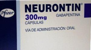 نيورونـتـيـن كبسول NEURONTIN