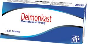 ديلمونكاست اقراص