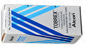 قطرة توبركس TOBREX للعين