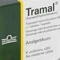 ترامال ⭕⭕ المسكنات الأفيونية