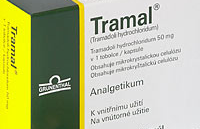 ترامال TRAMAL
