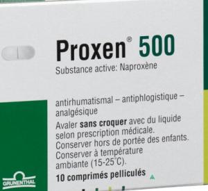 PROXEN بروكسين