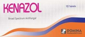 kenazol 200 tablets