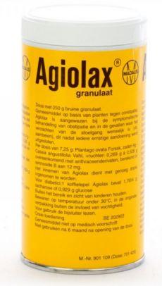أجولاكس Agoiolax