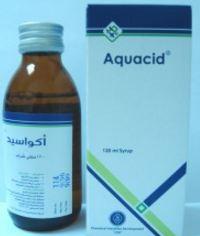 اكواسيد شراب AquaCid