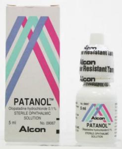 باتانول PATANOL