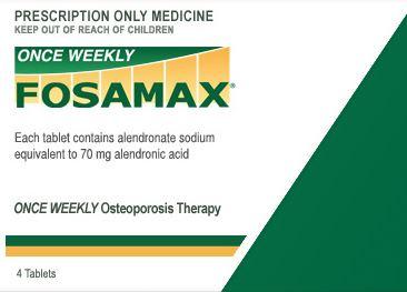 فوساماكس.. الوقاية والمعالجة من هشاشة العظام