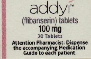 أقراص Addyl لعلاج العجز الجنسى عند النساء