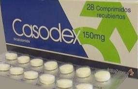 Casodex 150 tablets