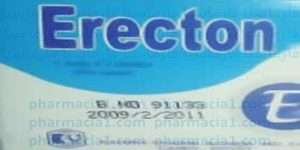 Erecton sildenafil product from Kahira pharmaceutical egypt