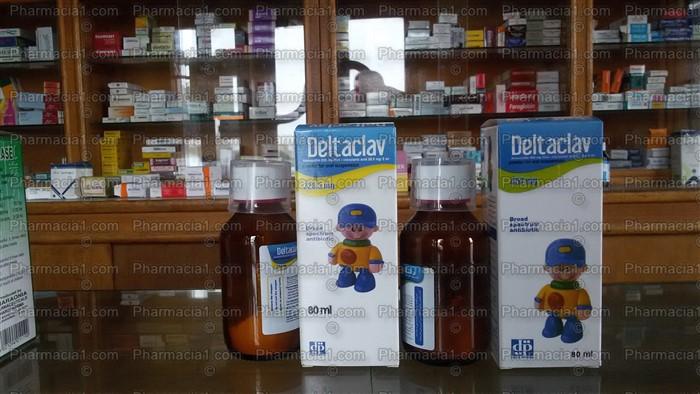 ما هى جرعة دلتاكلاف 457؟ و كيف أستعملة؟